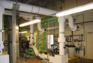 Atlantic HS Chiller Plant