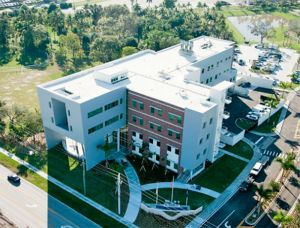 FAU UF Joint Use Biomedical Facility