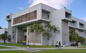 FIU Owa Ehan Biomedical Science Building