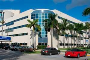Memorial West Hospital Pembroke Pines